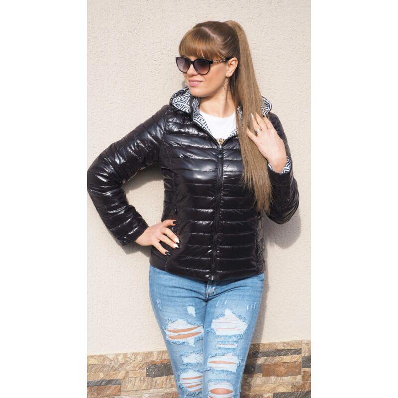 Kifordíthatós dzseki/kabát