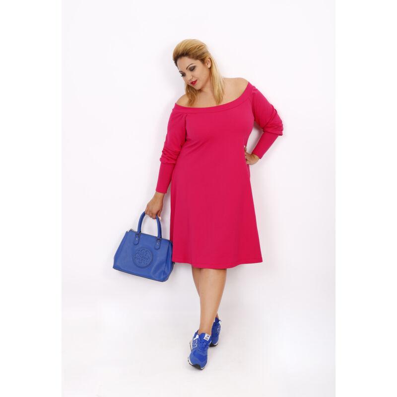 Pink pamut ruha