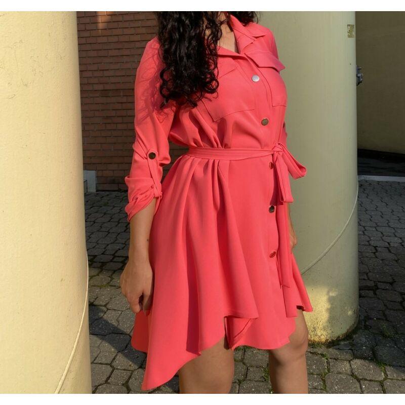 Pink ingruha