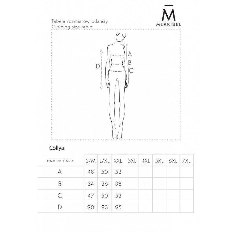 Collya Sötétkék alkalmi ruha S/M méret