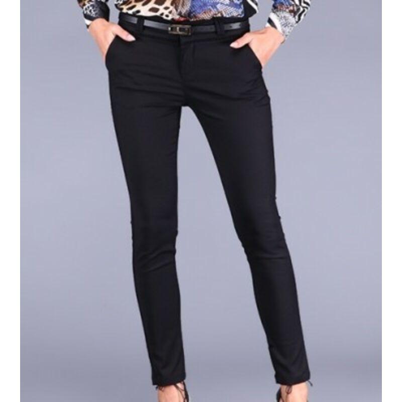Freesia fekete nadrág  XL-es méret