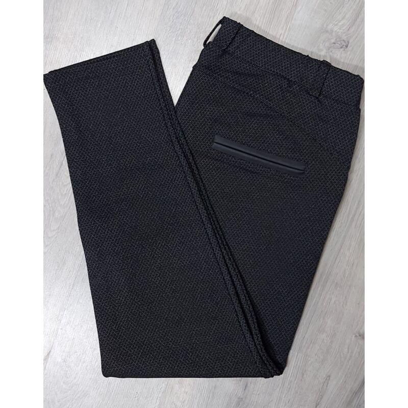 Wannabee Ági aprómintás nadrág 3XL-es méret